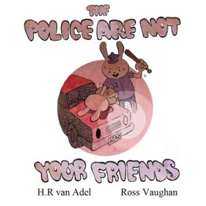 A pic of TPANYF cover